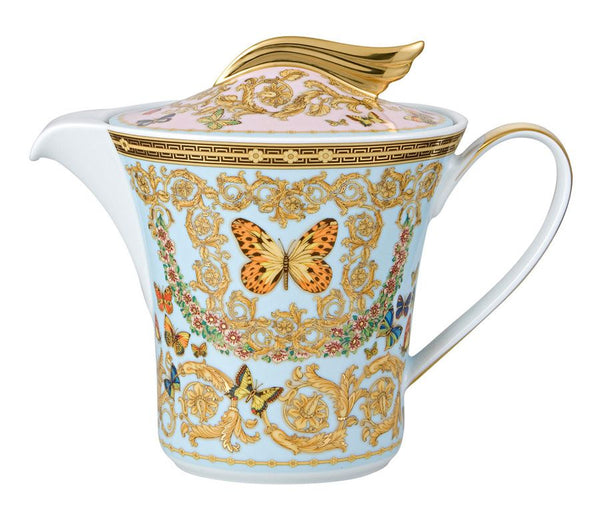 Versace - Le Jardin Butterfly Tea Pot
