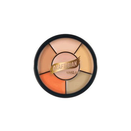 Graftobian Corrector/Neutralizer Wheels Light