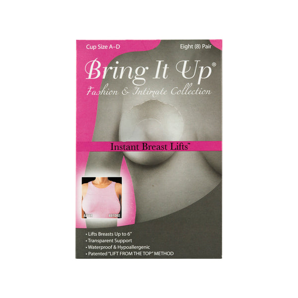 Bring It Up The Original Instant Breast Lift™