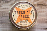 Four Points Trading Co. 8 oz Soy Candle