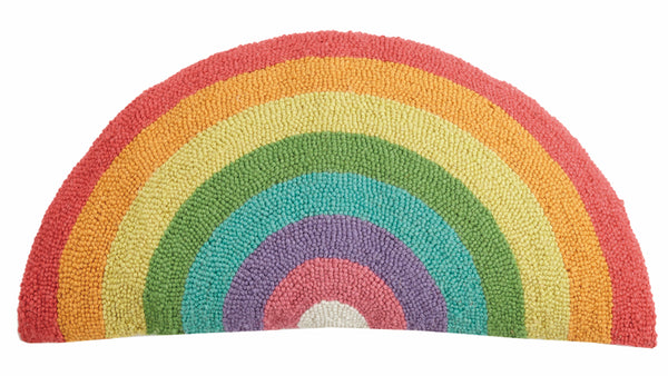 Peking Handicraft Rainbow Shape