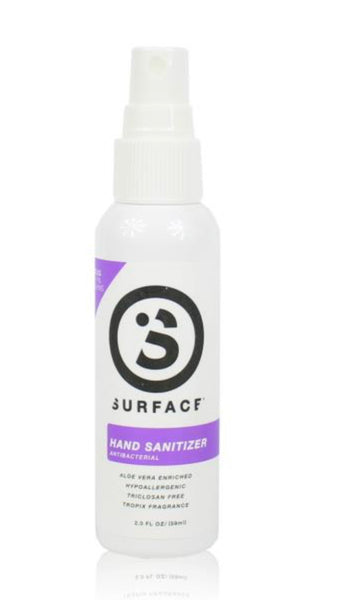 Surface Hand Sanitizer Spray 2 oz