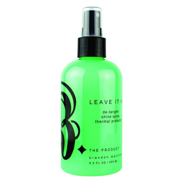 B. The Product Leave In Conditioner, Detangler Thermal Spray 8 oz