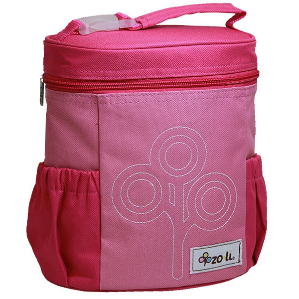 Zoli Baby Nom Nom Nylon Lunch Bag