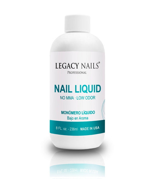 Legacy Nails Nail Sculpting Liquid 8 oz