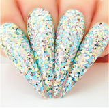 Kiara Sky - Sprinkle on Glitter Dip Powder - Dip N' Dots 1 oz