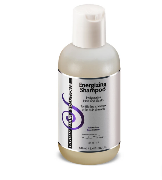Curl Keeper Energizing Shampoo 3.4 oz