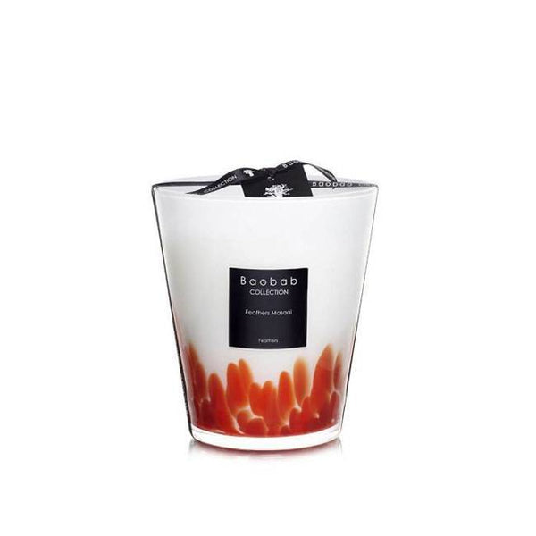 Baobab Collection - Feathers Masaai Max 16 Candle