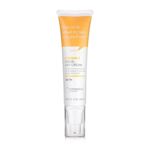 Cosmedica Vitamin C Facial Day Cream