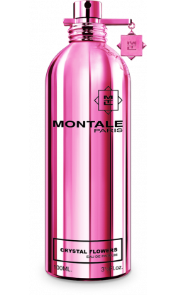 Montale Crystal Flowers 100ml