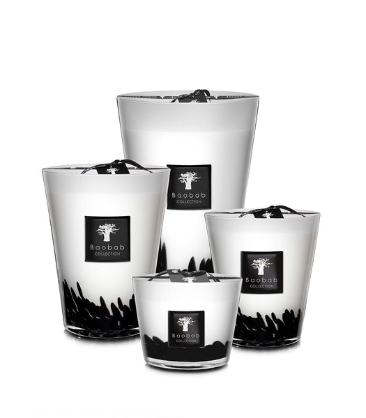 Baobab Collection - Feathers Max 35 Candle