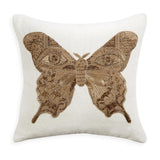 Jonathan Adler Muse Butterfly Throw Pillow