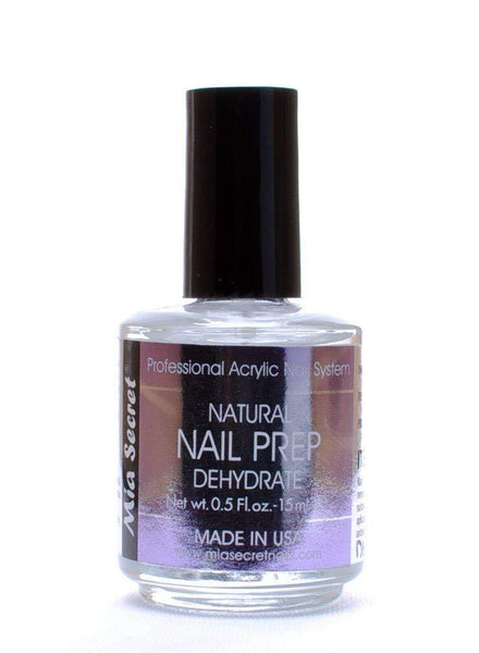 Mia Secret - Nail Prep 0.5 oz