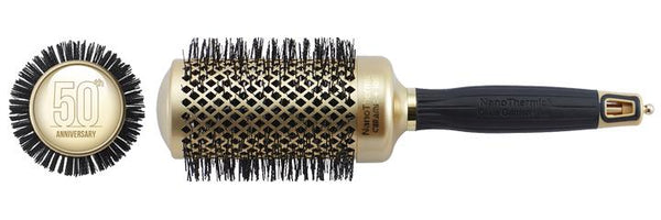 Olivia Garden Nano Thermic Hair Brush NT-54G