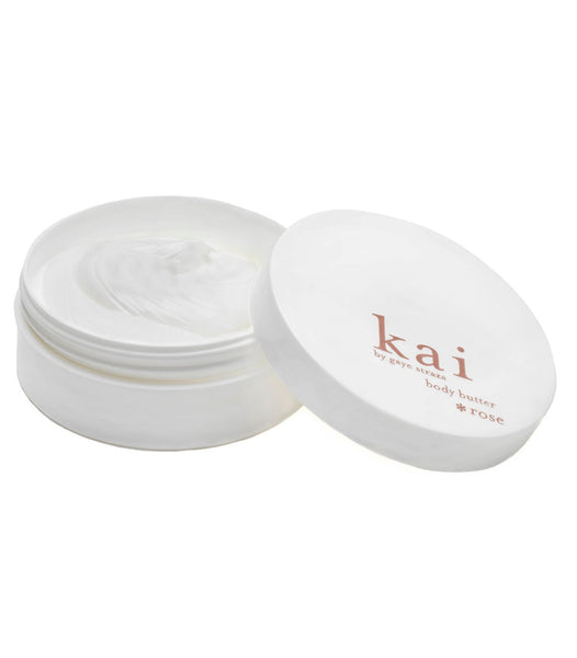 Kai*rose body butter