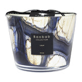 Baobab Collection - Stones Lazuli Max 10 Candle