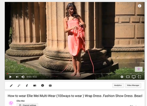 How To Wear Wrap Dress
