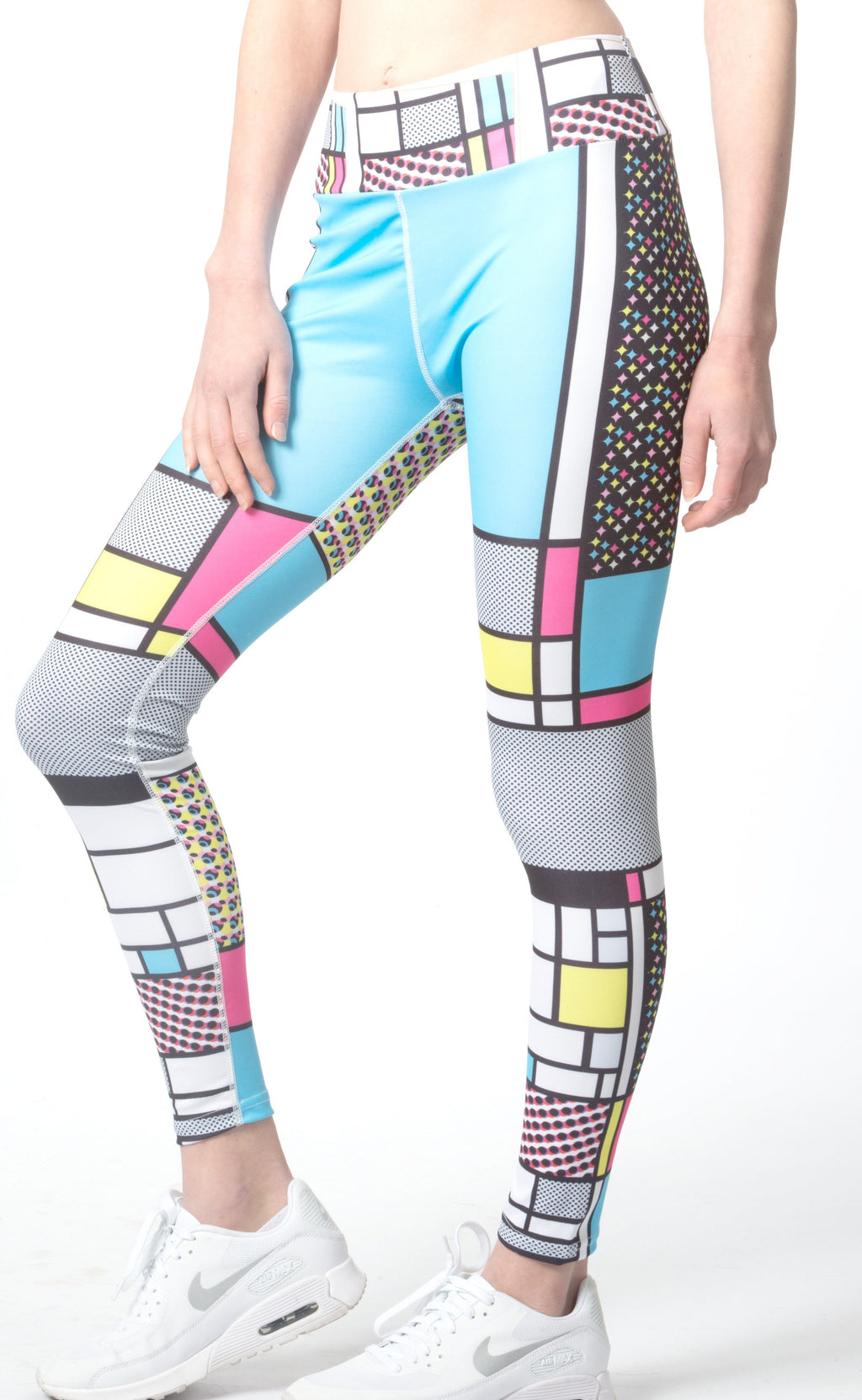elliemei.com ellie mei design legging colorblog legging colorful legging fashion show legging runway  yoga pants .sport wear active wear  girls legging .womens legging slim legging nyfw mlfw ldfw pfw ASD amazon seller california fashion market district