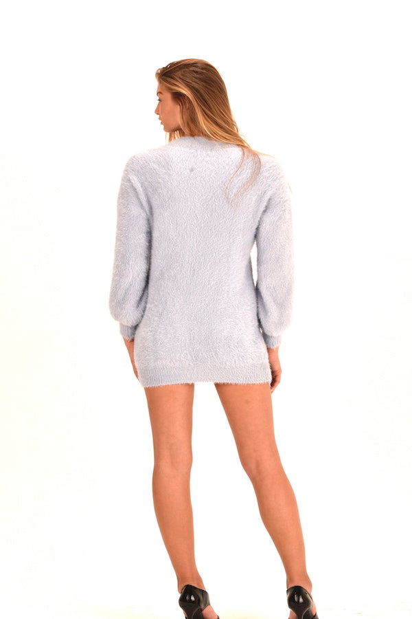 Women's  Sweater  Dress EMW180030