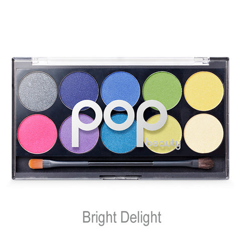 Pop Beauty Bright Up Your Life -  Bright Delight
