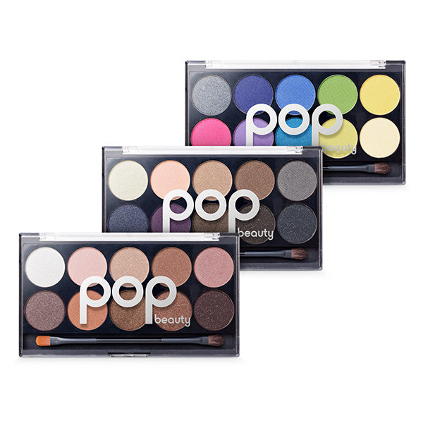 Pop Beauty Bright Up Your Life