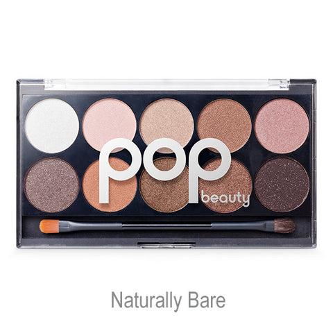 Pop Beauty Bright Up Your Life - Naturally Bare