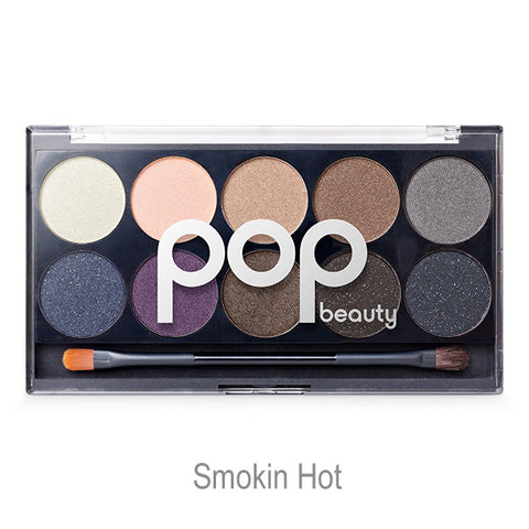 Pop Beauty Bright Up Your Life - Smokin' Hot