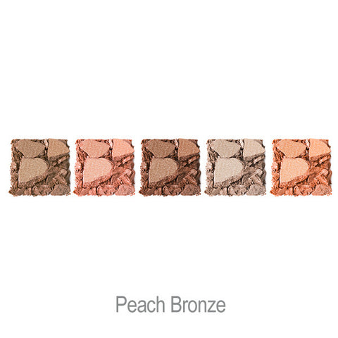 Pop Beauty Bronzebeam - Peach Bronze