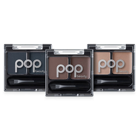 POP Beauty Brow Duette