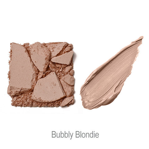 Brow Duette Bubbly Blondie Swatch