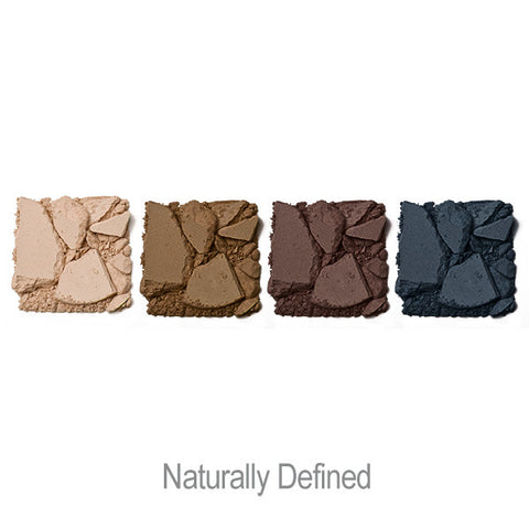 Pop Beauty Brow Shape & Shade - Naturally Defined
