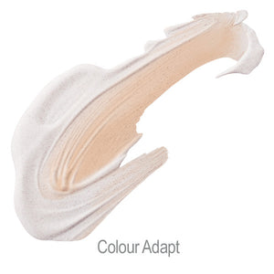 Pop Beauty CC Cream - Colour Adapt Swatch