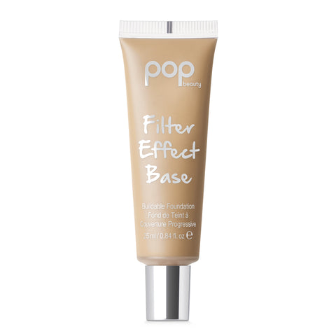 Filter Effect Base in No. 2 Creme