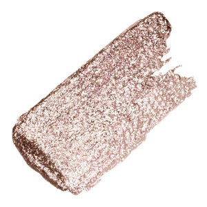 Flashadow Liquid Eye Shadow in Naked Glitz Swatch