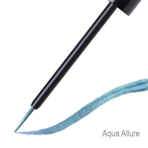 POP Fluid POPliner - Aqua Allure