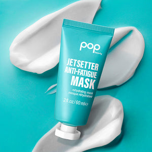 Jetsetter Anti-Fatigue Mask