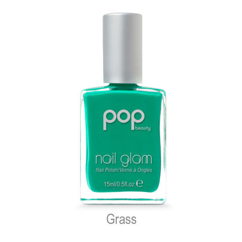 POP Nail Glam - Grass