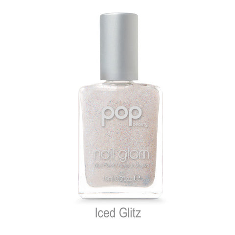 POP Nail Glam - Iced Glitz