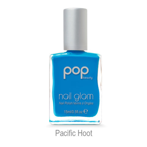 POP Nail Glam - Pacific Hoot