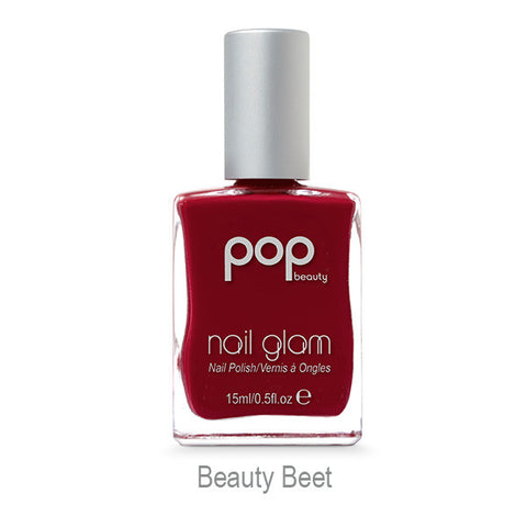 POP Nail Glam - Beauty Beet
