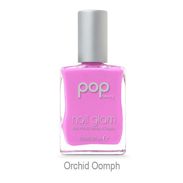 POP Nail Glam - Orchid Oomph
