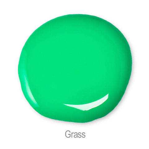Nail Glam - Grass Swatch