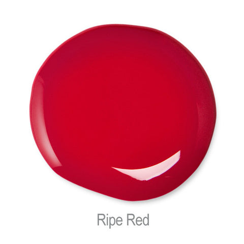 Ripe Red Swatch