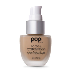 No Show Complexion Perfection in Cream