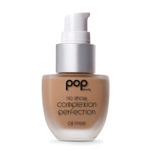 No Show Complexion Perfection in Toffee