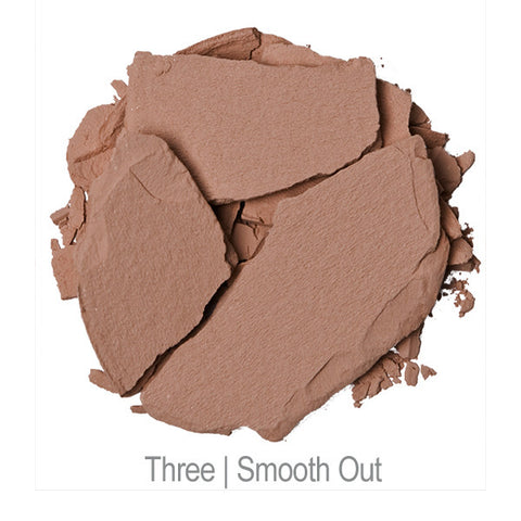 No Show No Shine Powder in Three Smooth Out