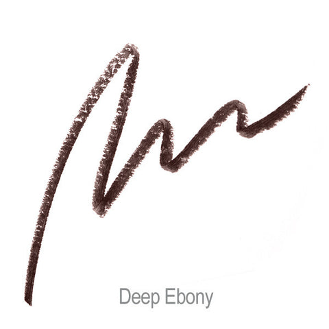 Deep Ebony Swatch