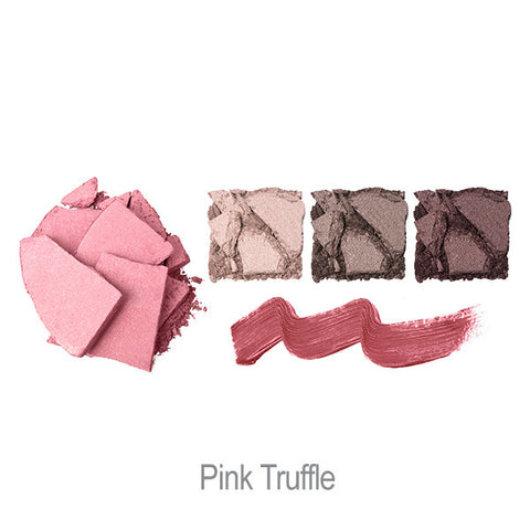 POP Your Natural Beauty - Pink Truffle