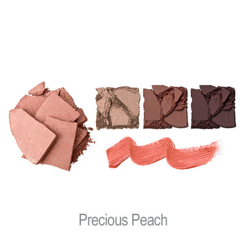 POP Your Natural Beauty - Peach Promise