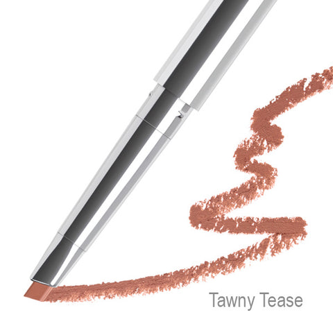 Pout on Point Lip Liner in Tawny Tease